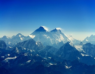 Mount Everest 2