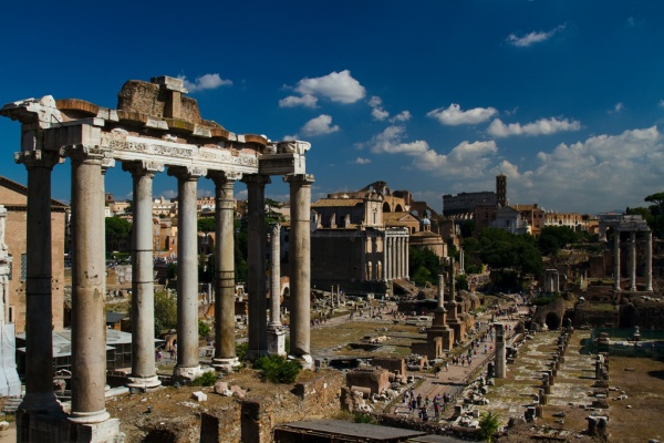 RomanForum2