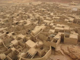Al_Ula_old_town,_Saudi_Arabia_2011